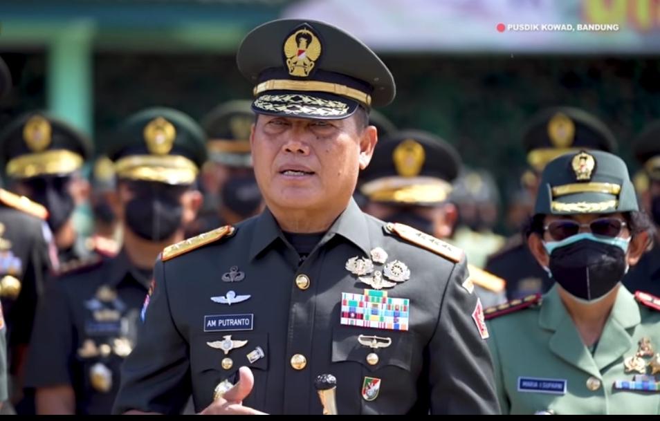 Dok. TNI AD