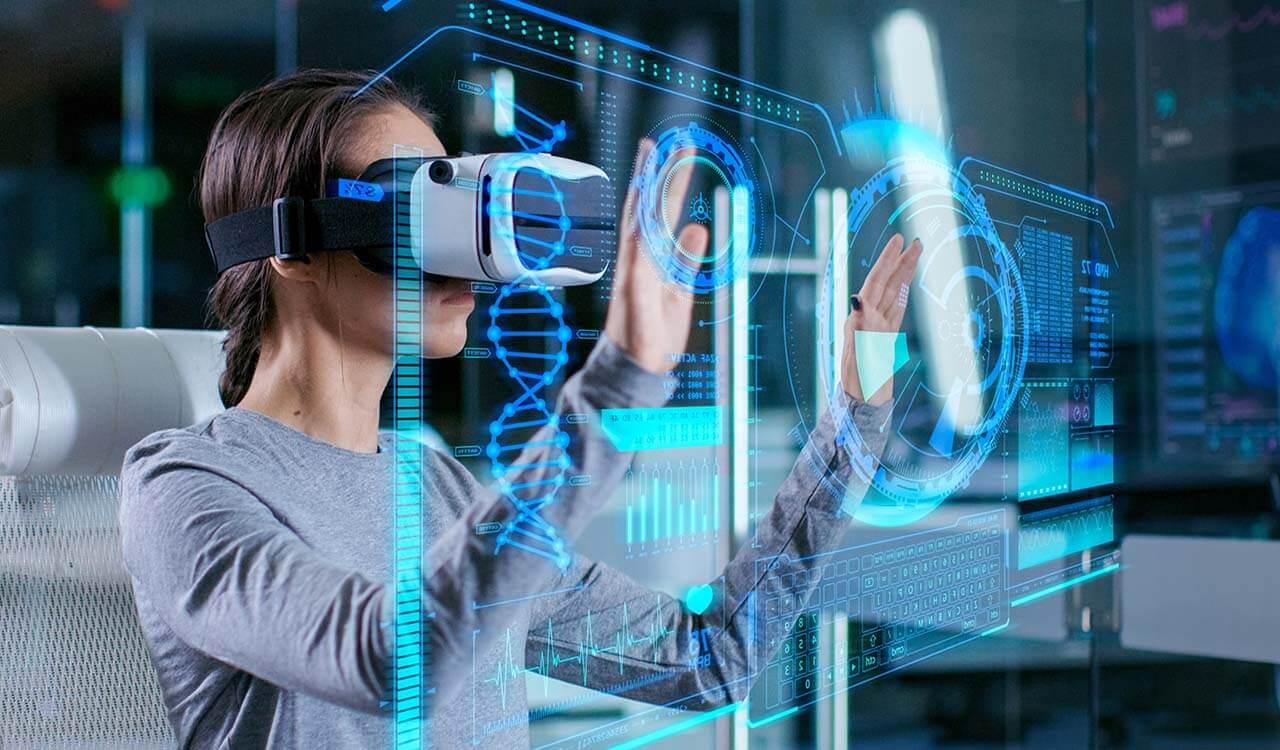 Teknologi Virtual Reality (VR) Mulai Diterapkan di Sekolah Jakarta