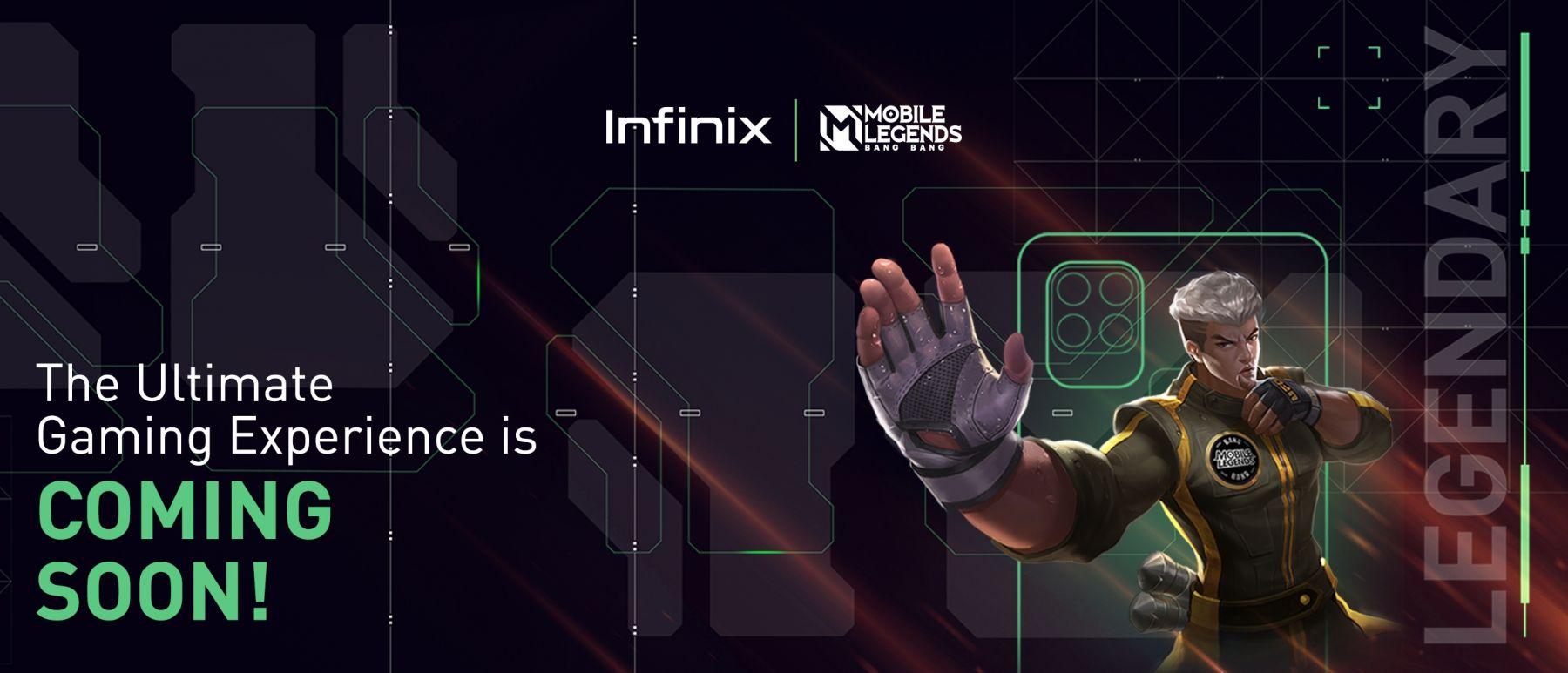Dok. Infinix