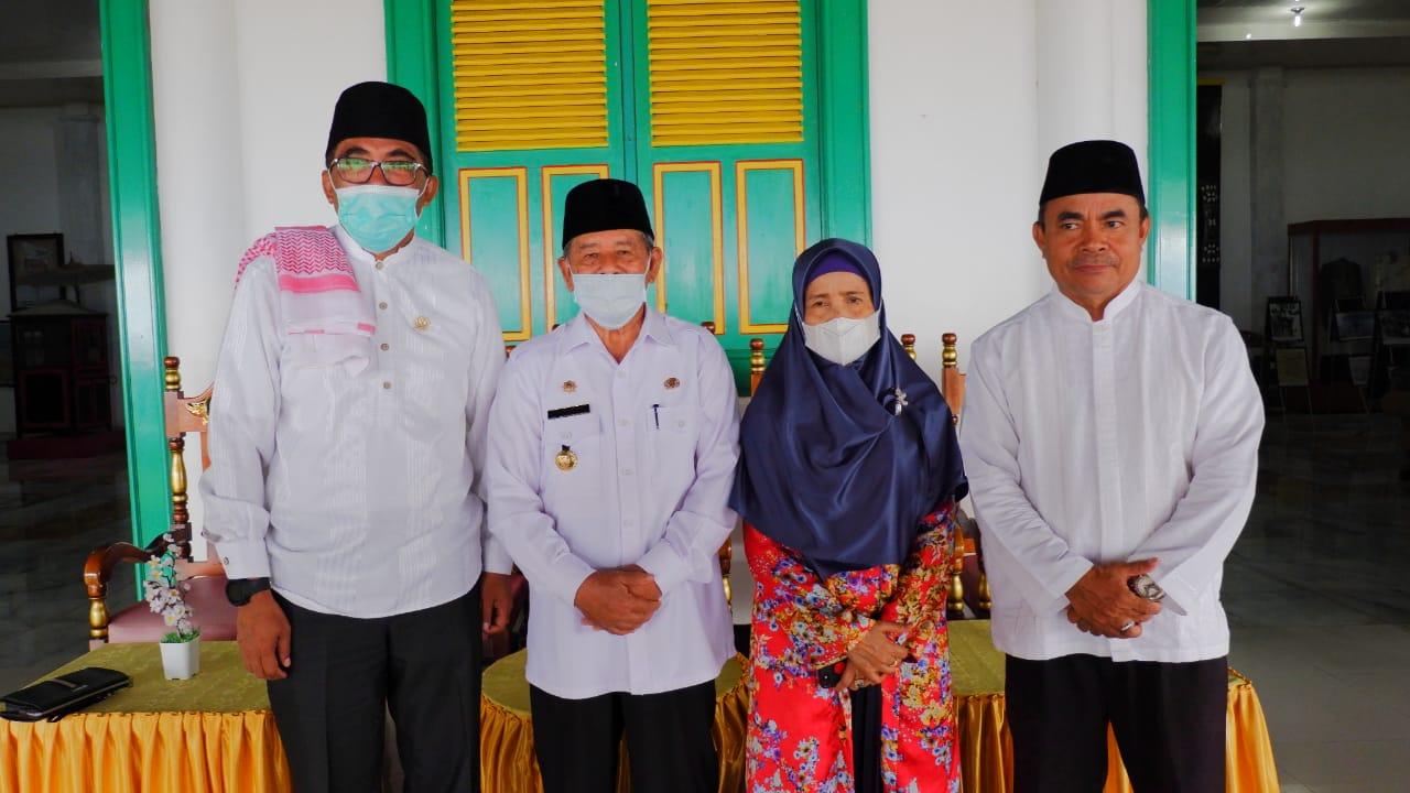 MI/Dok Humas Provinsi Maluku Utara