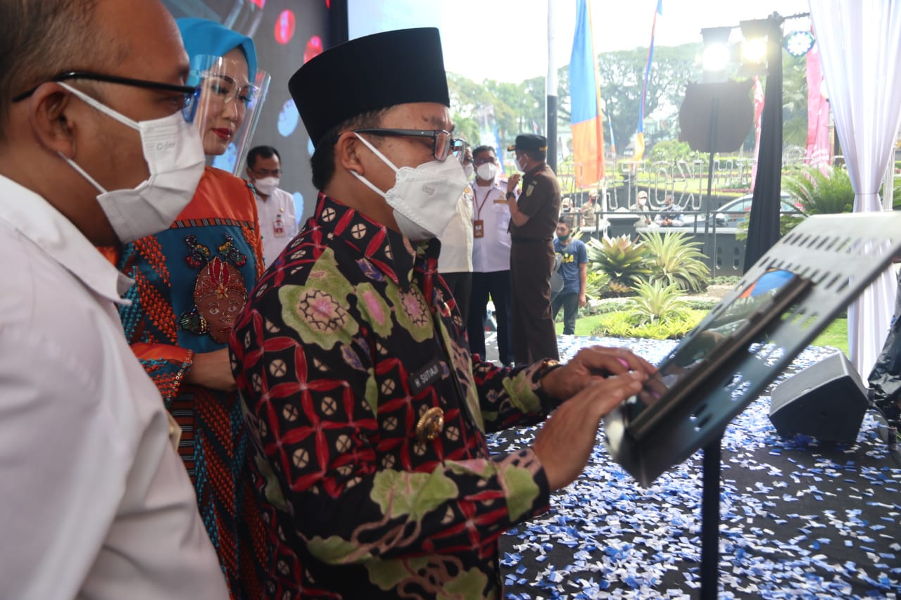 MI/Dok Pemkot Malang
