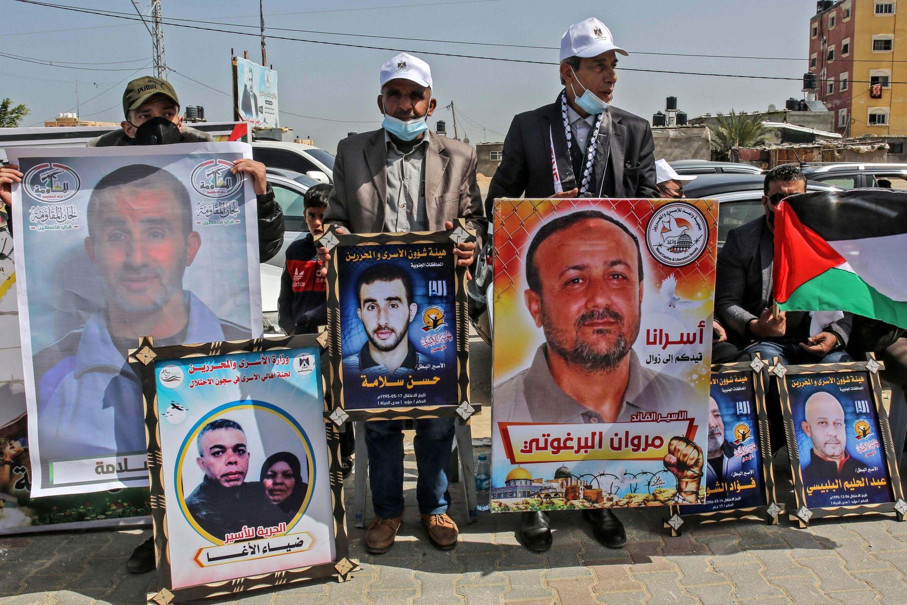 AFP/Said Khatib.