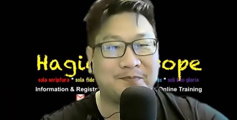 YouTube Jozeph Paul Zhang
