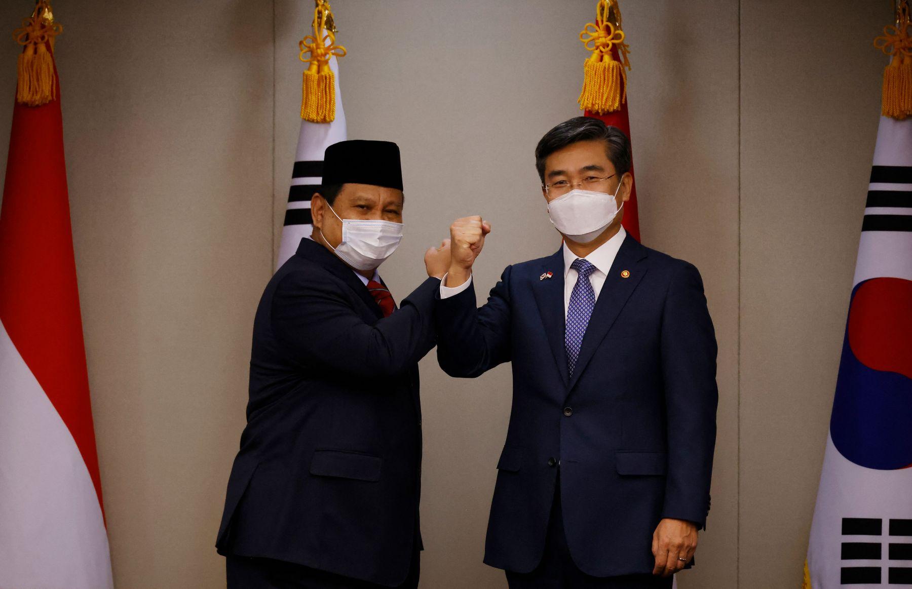 AFP/KIM HONG-JI