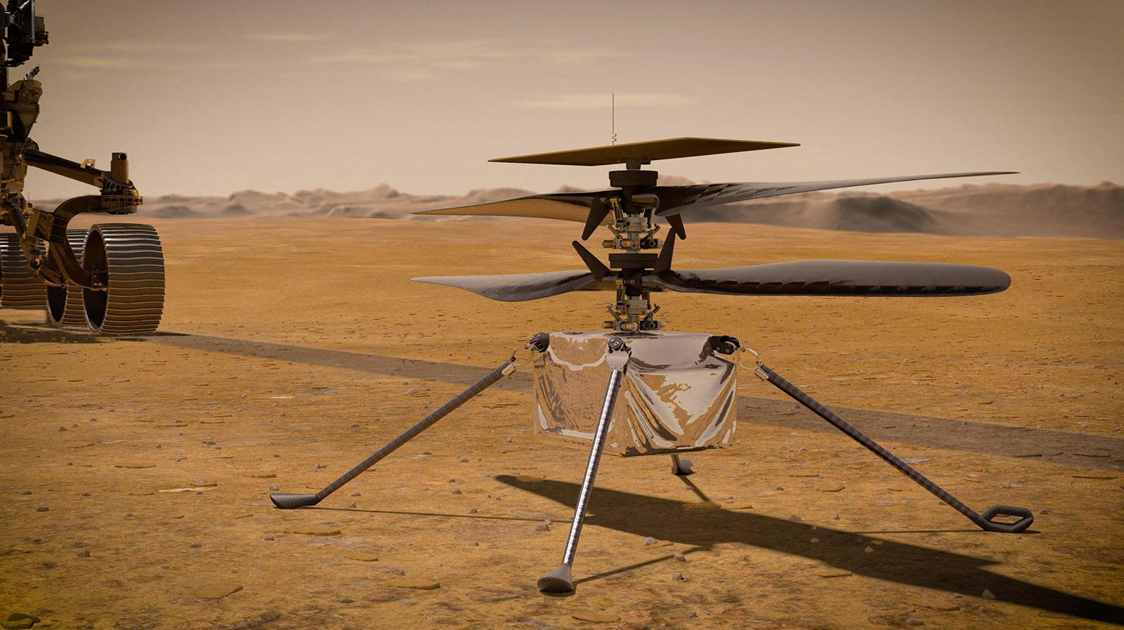 Handout / NASA/JPL-CALTECH / AFP