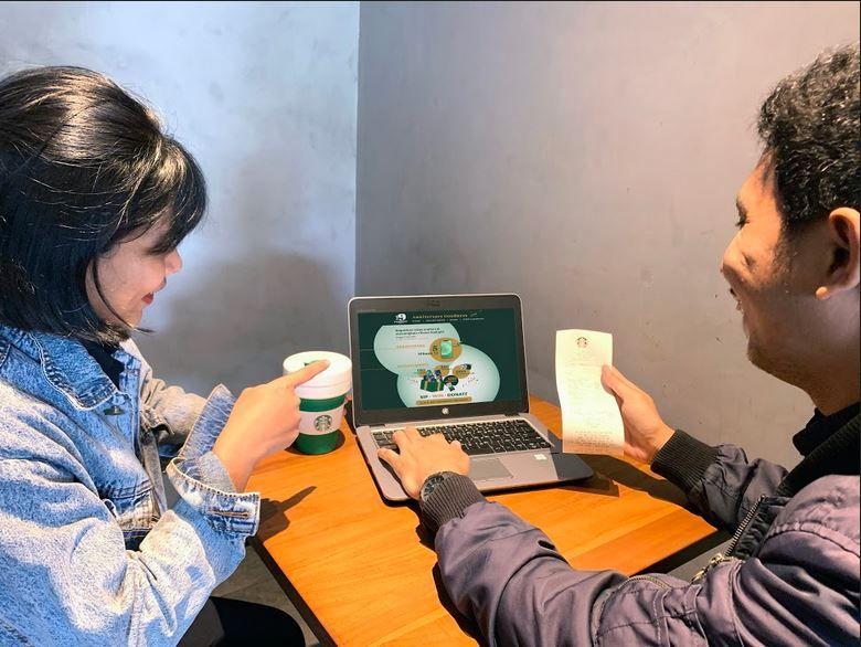MI/Dok Starbucks