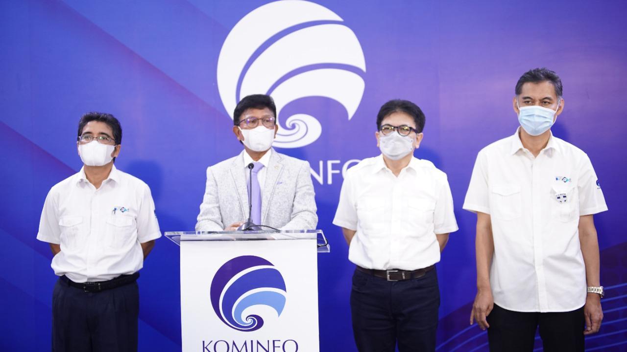 Kominfo.go.id