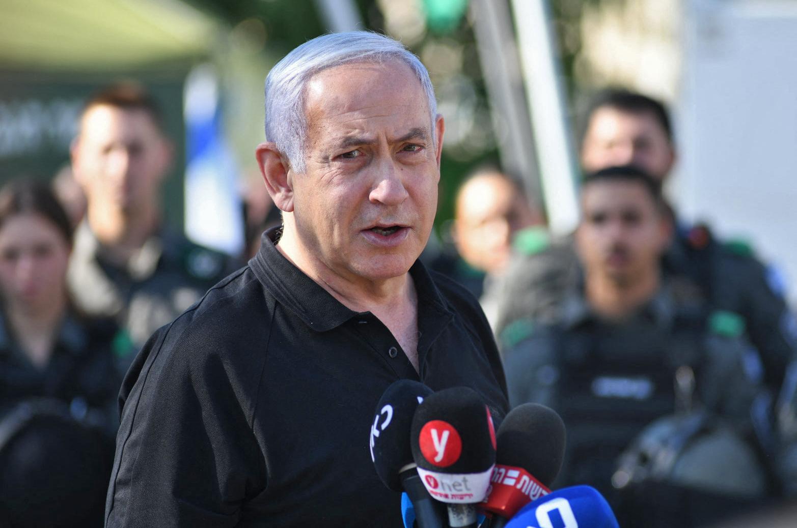 AFP/Yuval CHEN