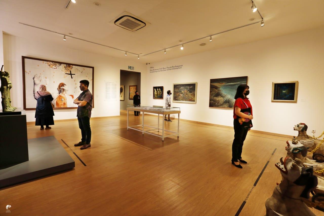 Dok. Galeri Nasional Indonesia