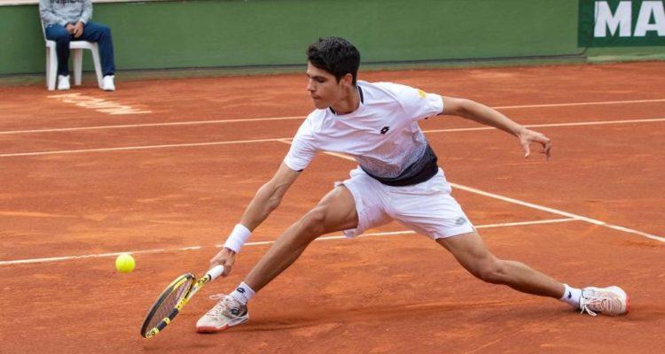 Foto/Murcia Club de Tenis