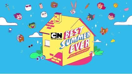 MI/Dok Cartoon Network
