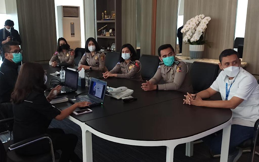 Medcom.id/Theofilus Ifan Sucipto