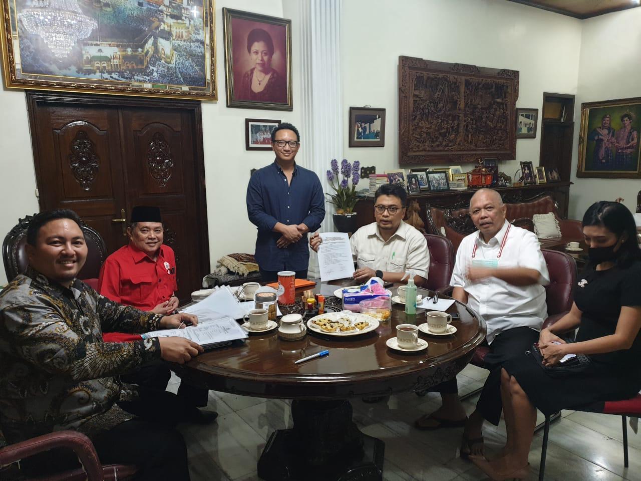 Dok. TPP Pordasi DKI Jakarta