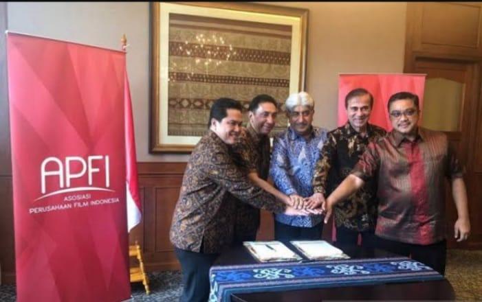Dok : Asosiasi Perusahaan Film Indonesia