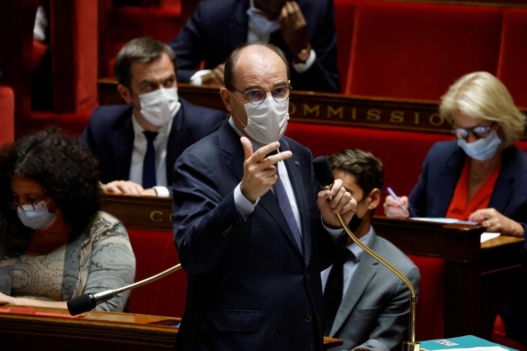 AFP/Ludovic MARIN