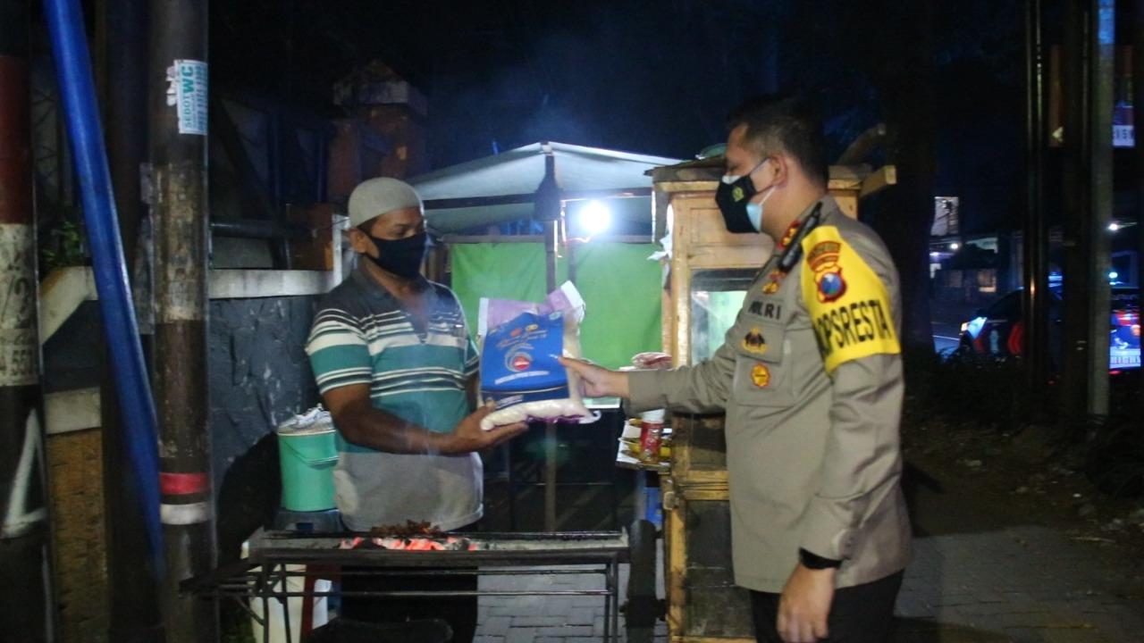 dok/Polresta Malang Kota