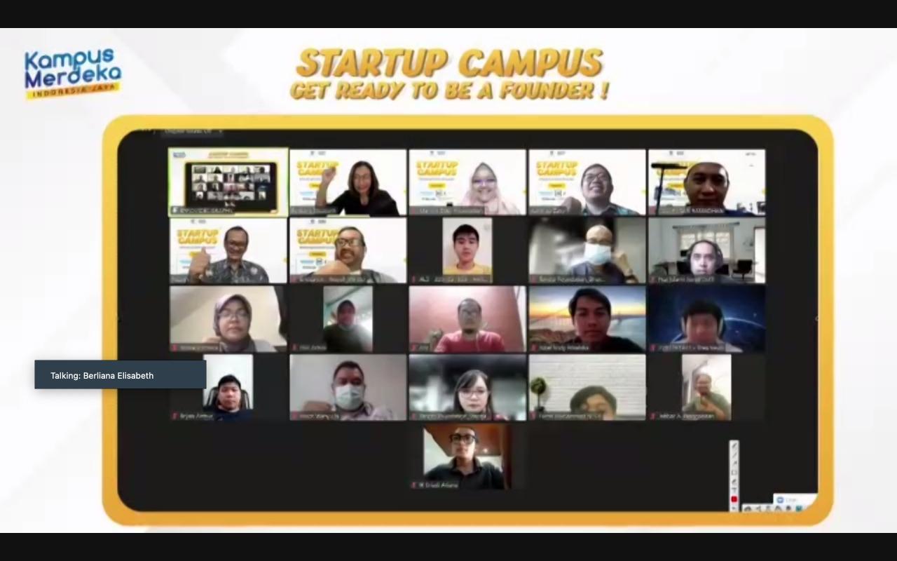 Dok.Startup campus