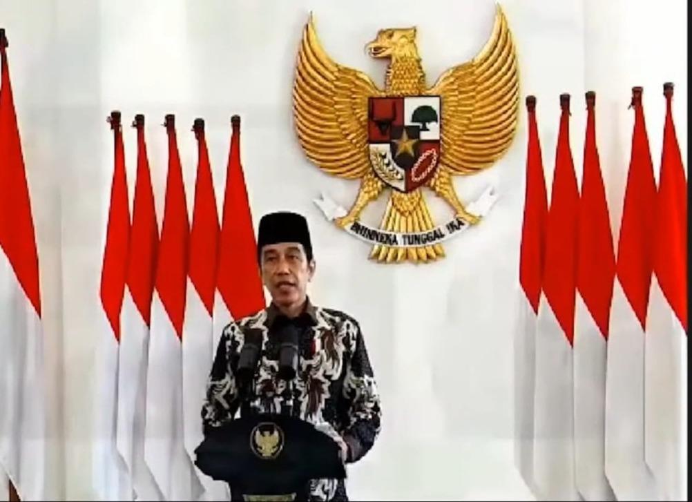 Dok. Biro Pers Istana