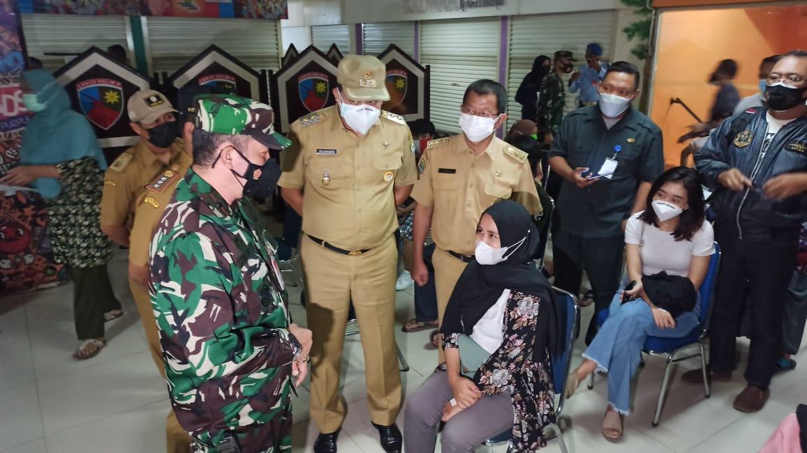Dok/Pemkot Bekasi