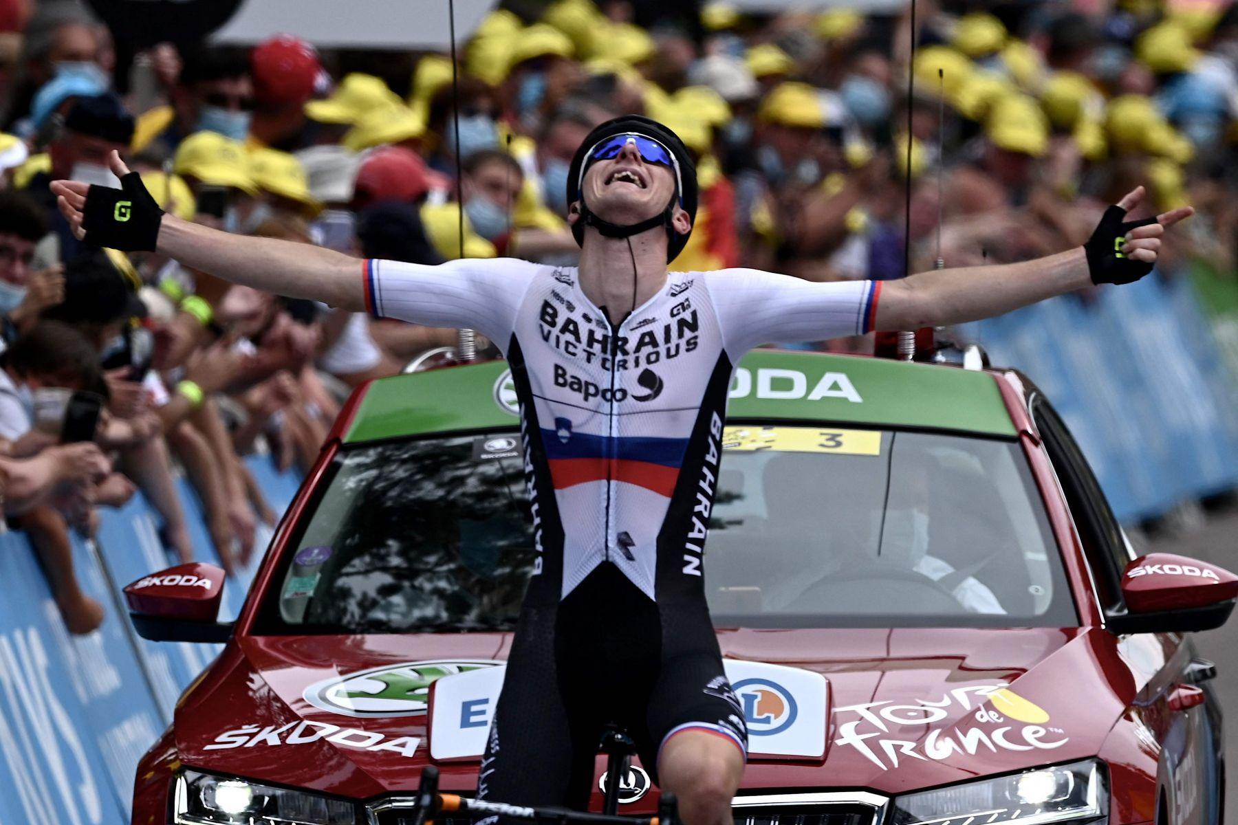 AFP/Philippe Lopez