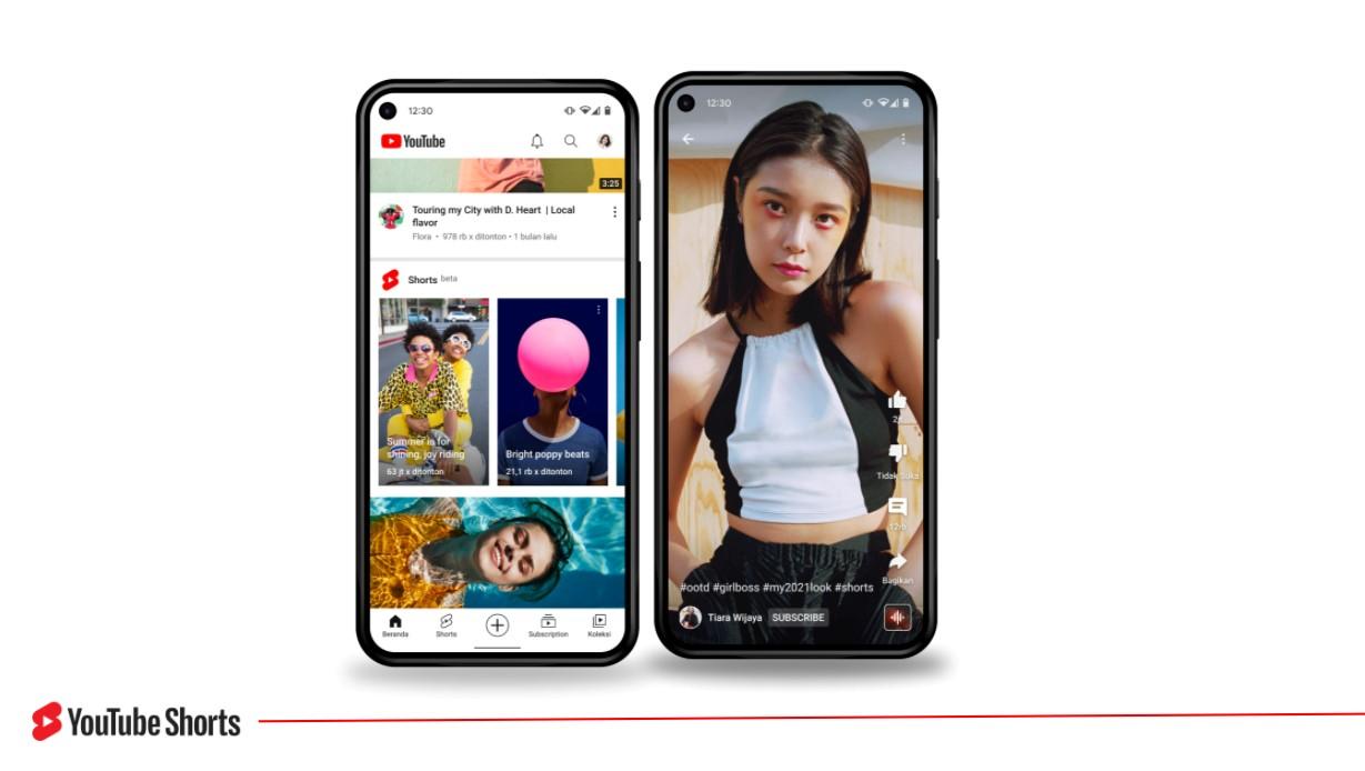dok. YouTube Indonesia