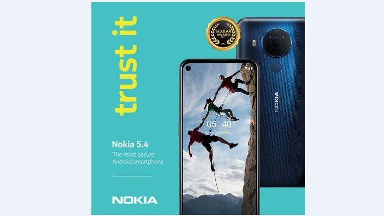 Dok Nokia