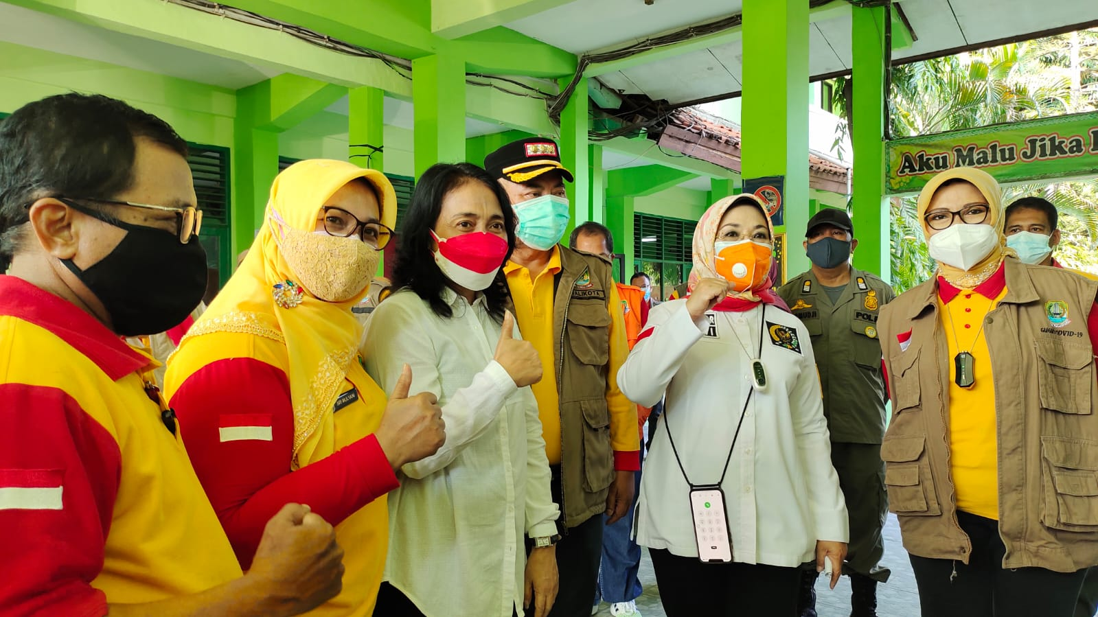 Dok: Pemkot Bekasi