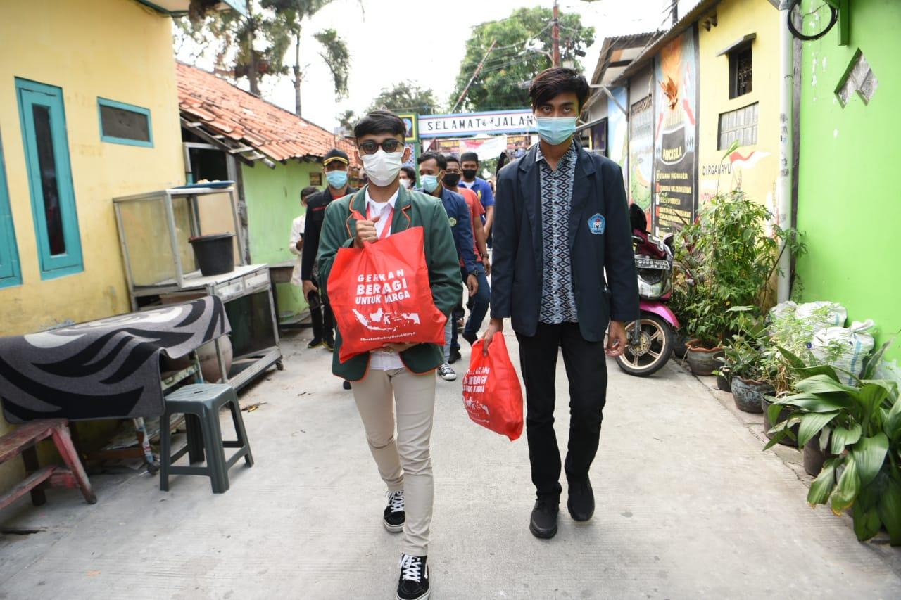 Dok BEM Nusantara