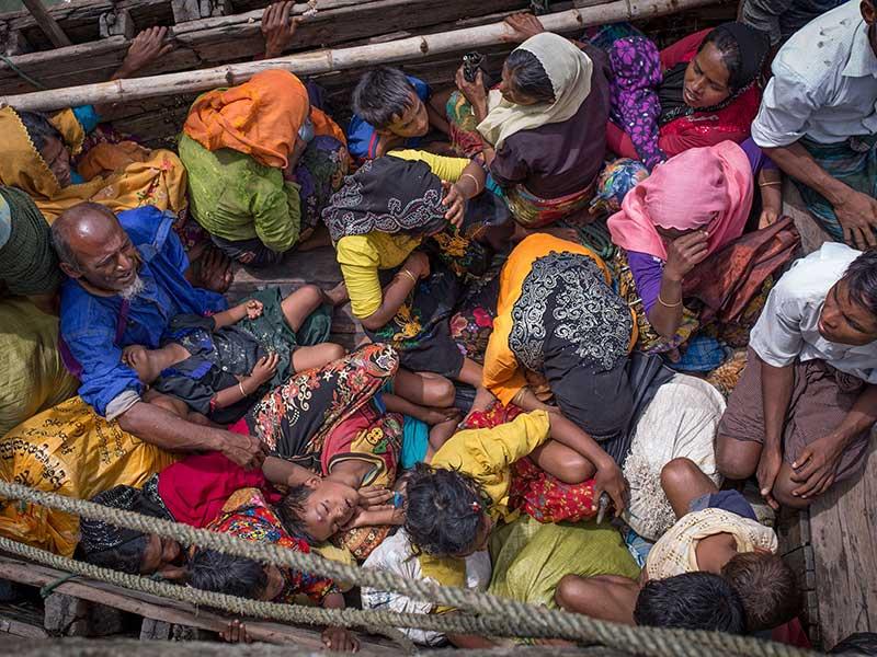 AFP/Adib Chowdhury