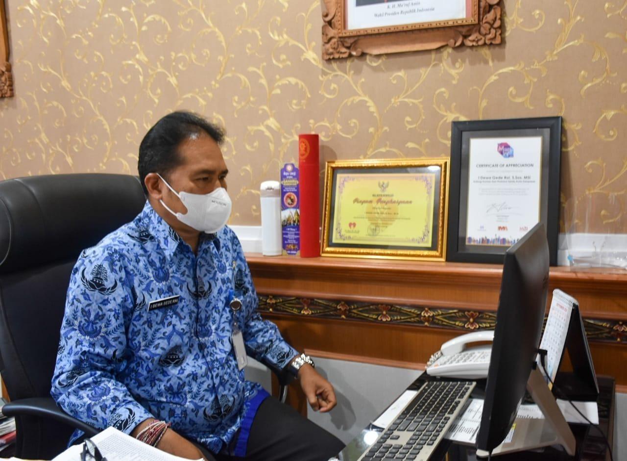 Dok.Pemkot Denpasar