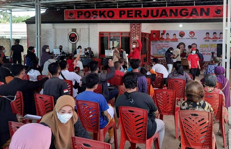DOK PDIP Bangka Belitung