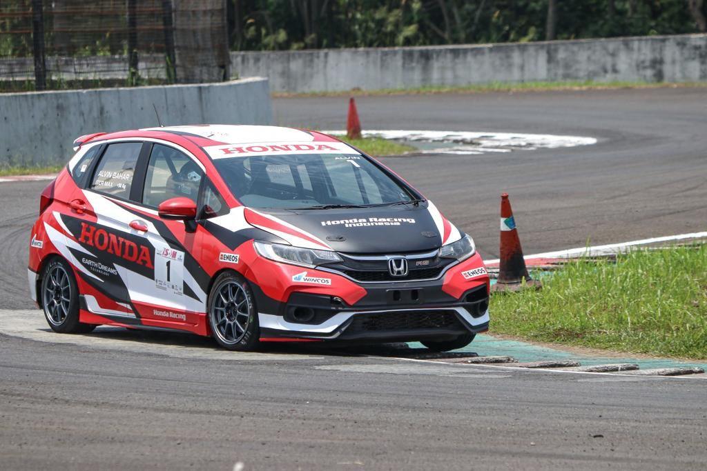 Dok. Honda Racing Indonesia