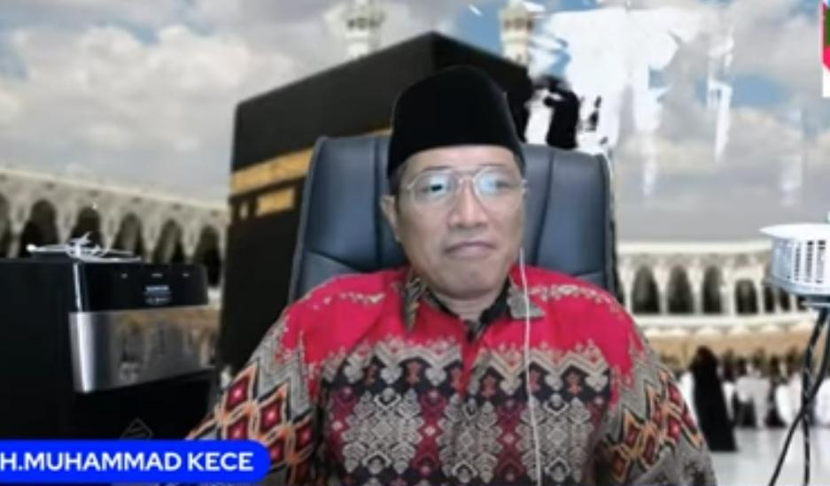 Dok. akun YouTube MuhammadKece