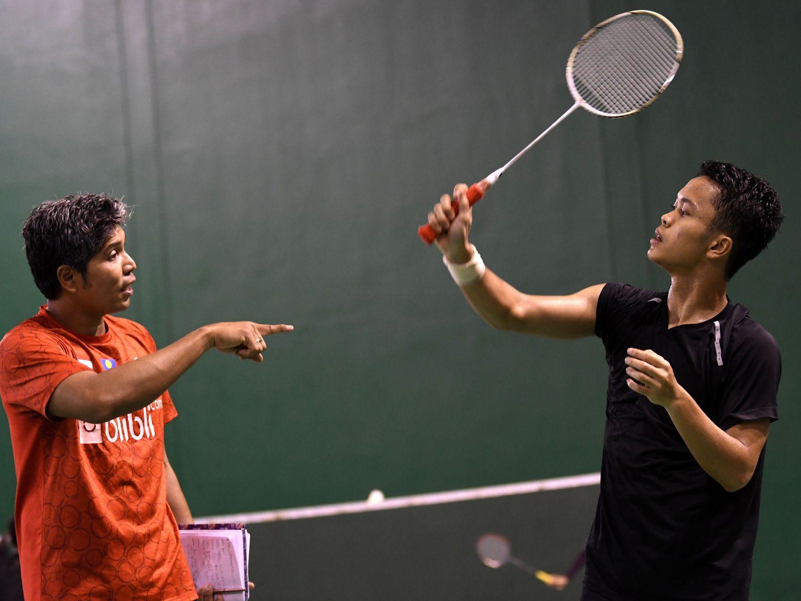 Antara/Aditya Pradana Putra.