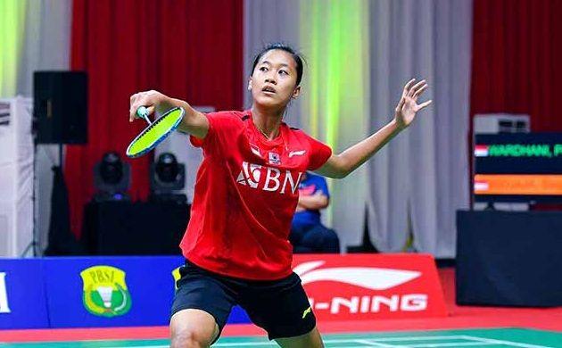 DOK Badminton Indonesia