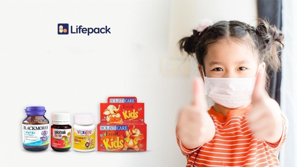 Dok.Lifepack