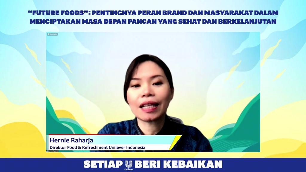 Dok.Unilever Indonesia