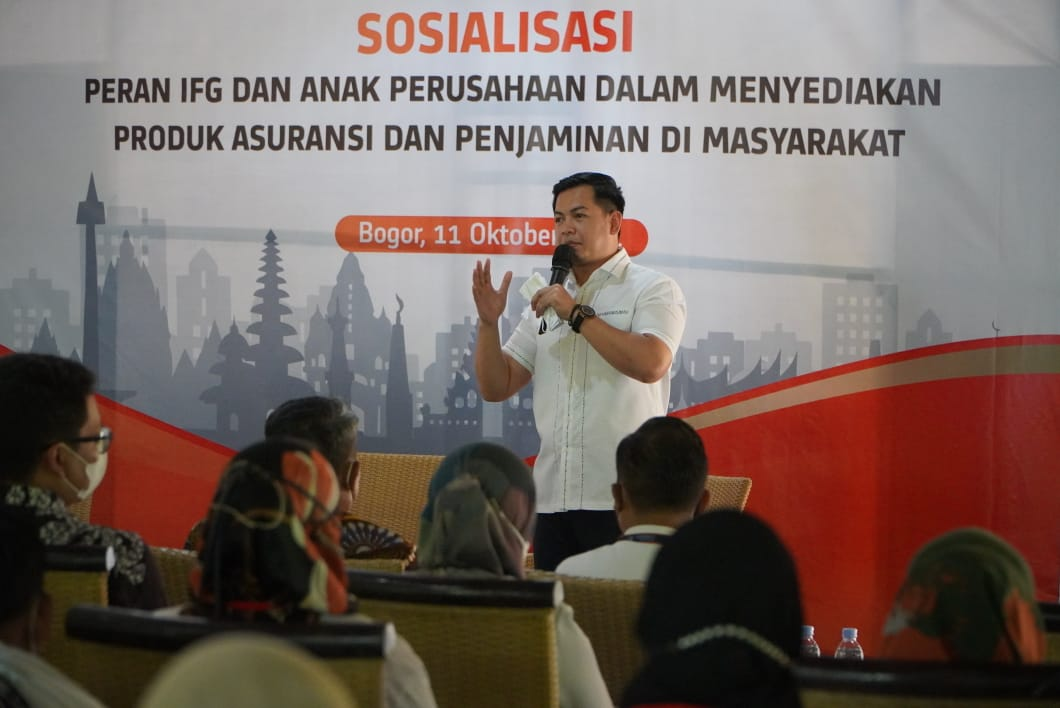 Dok  Indonesia Financial Group.