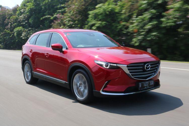 Ist/Mazda