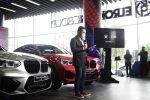 BMW Eurokars