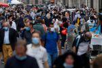 AFP/GEOFFROY VAN DER HASSELT