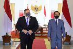 Sekretariat Presiden/Medcom.id