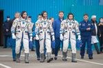 Andrey SHELEPIN / Russian Space Agency Roscosmos / AFP