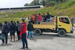 ANTARA FOTO/Humas Polda Papua/wpa/handout/foc