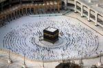 AFP PHOTO / HO / SAUDI MINISTRY OF MEDIA