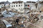 TOFIK BABAYEV / AFP
