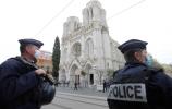 ERIC GAILLARD / AFP