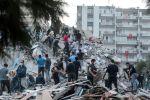 AFP PHOTO/Ozan Kose/Berkcan Zengin/Mert Cakir/Bulent Kilic