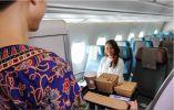 Dok Singapore Airlines