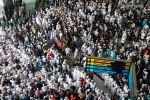 AFP/Fajrin Raharjo